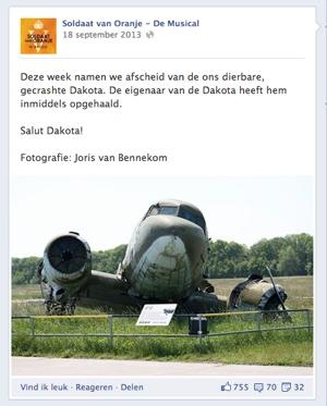 SvO FB Dakota